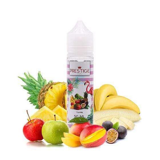 Tropicale 50 mL - Prestige Fruits