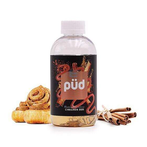 Cinnamon Bun 200 mL - Püd (Joe's Juice)