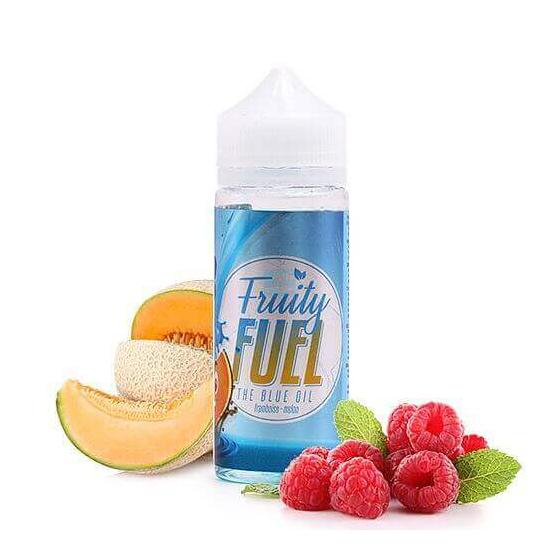 Le Blue Oil 100 mL - Fruity Fuel
