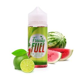 Le Green Oil 100 mL - Fruity Fuel