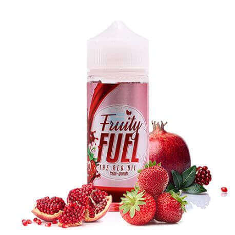 Le Red Oil 100 mL - Fruity Fuel