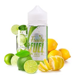 Le White Oil 100 mL - Fruity Fuel