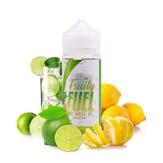 Le White Oil 100 mL - Fruity Fuel