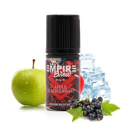 Concentré Apple Blackcurrant 30 mL - Empire Brew