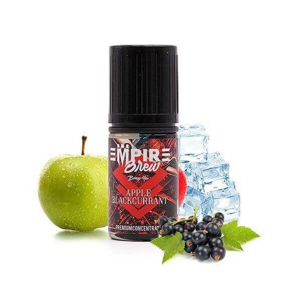 Concentré Apple Blackcurrant 30 mL - Empire Brew