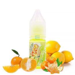 Arôme Citron Orange Mandarine No Fresh 10 mL - Fruizee