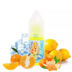 Arôme Citron Orange Mandarine 10 mL - Fruizee