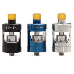 Clearomiseur Zenith Upgrade - Innokin