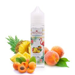 Abricot Pêche Ananas 50 mL - Prestige Fruits