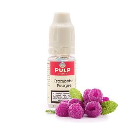 Framboise Pourpre 10 mL - Pulp
