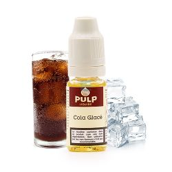 Cola Glacé 10 mL - Pulp