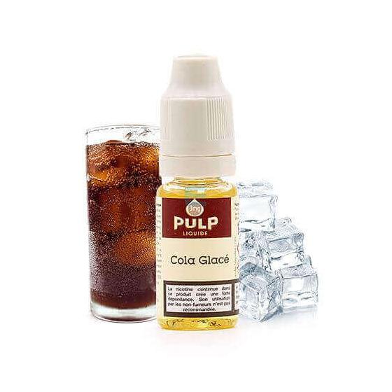 Cola Glacé 10 mL - Pulp