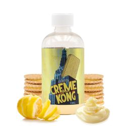 Creme Kong Lemon 200 mL - Joe's Juice