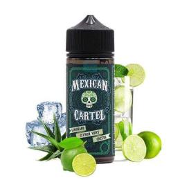 Limonade Citron Vert Cactus 100 mL - Mexican Cartel