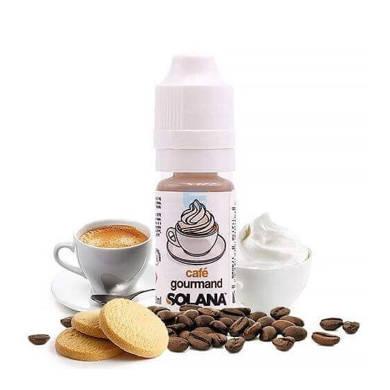 Café Gourmand 10 mL - Solana