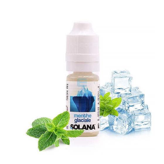 Menthe Glaciale 10 mL - Solana
