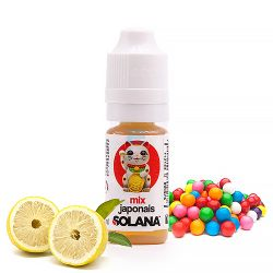 Mix Japonais 10 mL - Solana