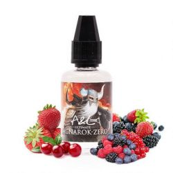 Concentré Ragnarok Zero 30 mL - Ultimate