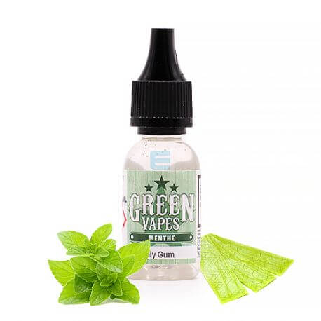 Holy Gum 10 mL - Green Vapes