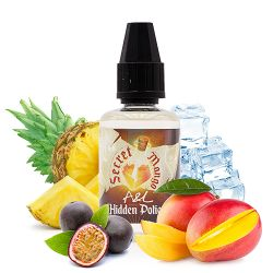 Concentré Secret Mango 30 mL - A&L Hidden Potion