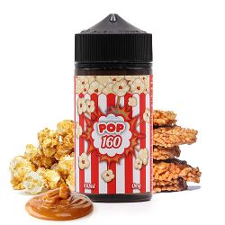 POP 160 mL - King Size