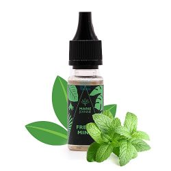 Fresh Mint 10 mL - Marie Jeanne