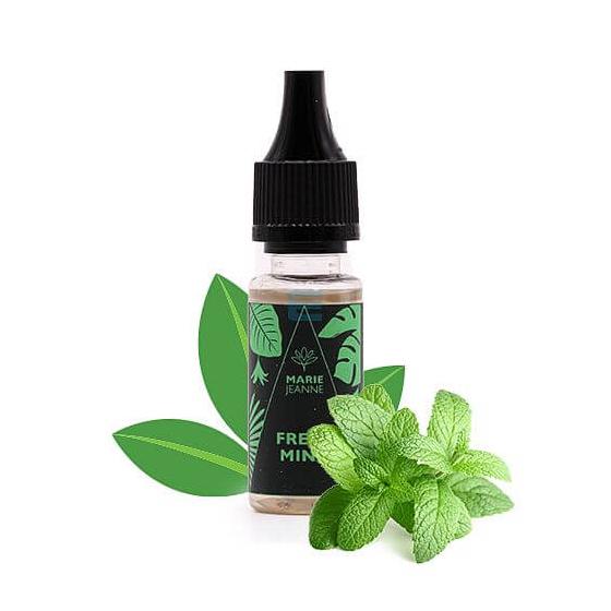 Fresh Mint 10 mL - Marie Jeanne