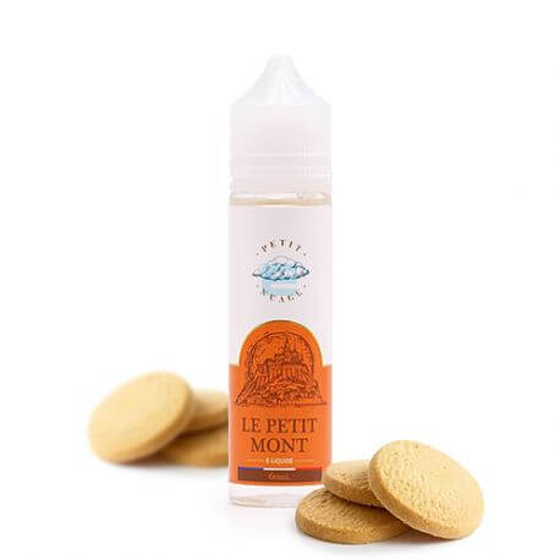 Le Petit Mont 60 mL - Petit Nuage