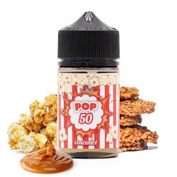Concentré POP 50 mL - King Size