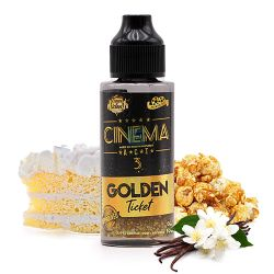 Cinema Réserve Act 3 100 mL - Clouds of Icarus