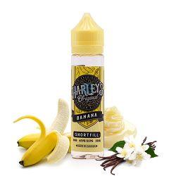 Banana 50 mL - Harley's Original