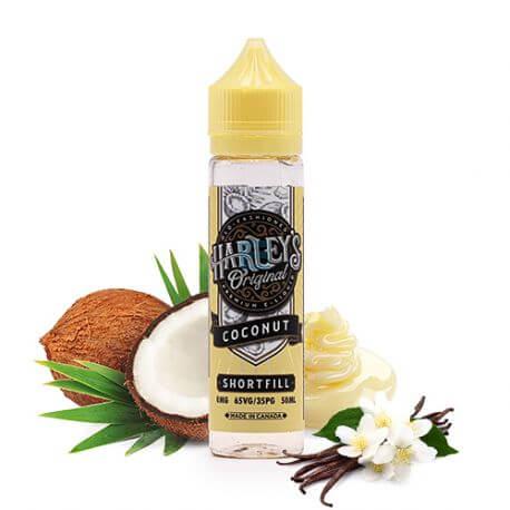 Coconut 50 mL - Harley's Original
