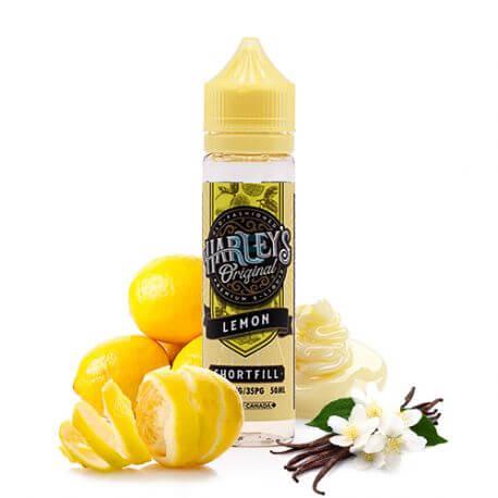 Lemon 50 mL - Harley's Original
