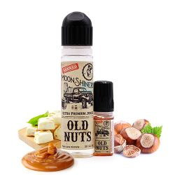 Old Nuts 60 ml - Moonshiners