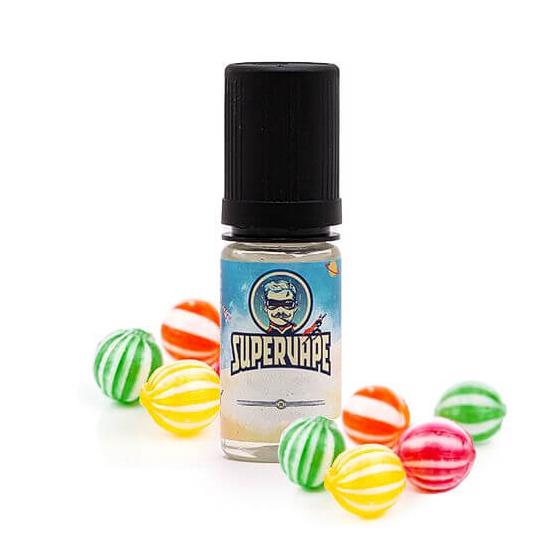 Bonbon Arlequin - Supervape
