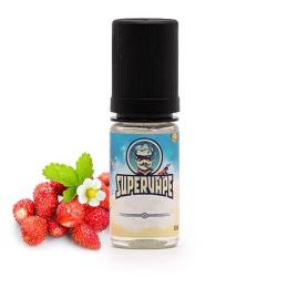 Arôme Fraise des Bois 10 mL - Supervape