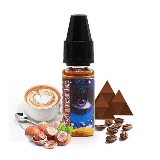 Arôme Santa Muerte 10 mL - Ladybug Juice