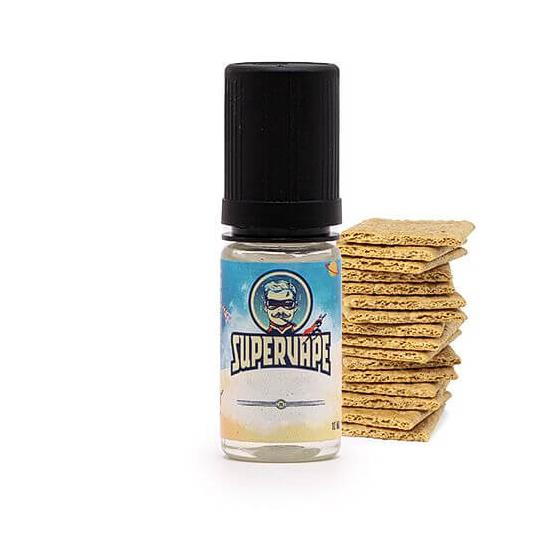 Biscuit Crackers - Supervape