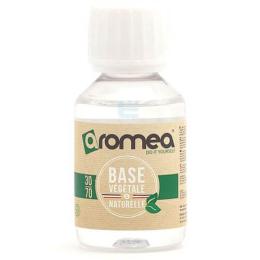 Base Végétale 100 mL - Aromea