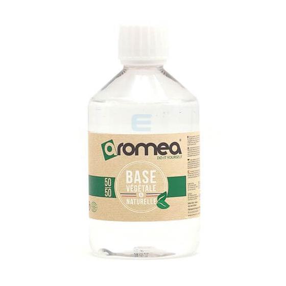 Base Végétale 500 mL - Aromea