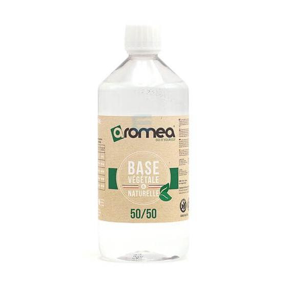 Base Végétale 1 L - Aromea