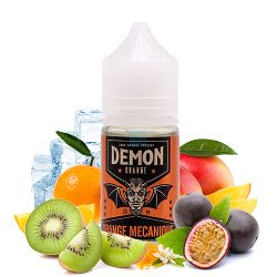 Concentré Orange Mécanique 30 mL - Demon Juice