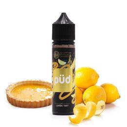 Lemon Tart 50 mL - Joe's Juice