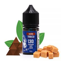 Tribeca CBD 30 mL - Halo