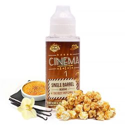 Cinema Réserve 100 mL - Clouds of Icarus