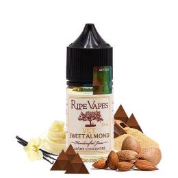 Concentré VCT Sweet Almond 30 mL - Ripe Vapes