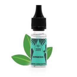 Concentré Amnesia 10 mL - Marie Jeanne