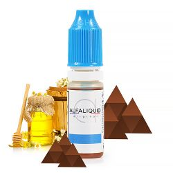 E-liquide Classic Blond Miel 10 mL - Alfaliquid