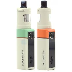 Kit CoolFire Z50 Vintage Edition - Innokin