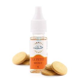 E-liquide Le Petit Mont 10 mL - Petit Nuage